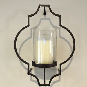 Crate & Barrel Wall Candle Holders for Sale in Levittown, NY