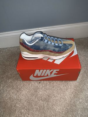Air Max 95 (GS) for Sale in Conyers, GA