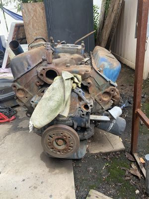 Ford 289 mustang engine for Sale in Clovis, CA