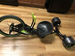 Tricycle Style Bike for Sale in Bloomington, CA