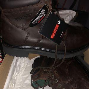 Men's Work Boots for Sale in Monroe, GA