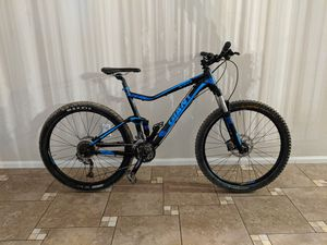2017 giant stance full suspension mtb for Sale in Ontario, CA