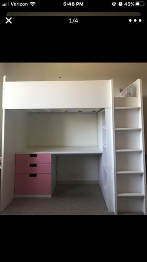Loft bed for Sale in San Jose, CA