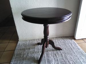Vintage lamp table for Sale in Clovis, CA