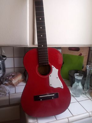 Guitar for Sale in Chino, CA