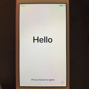 iPod Touch 6th Gen 64GB for Sale in Tigard, OR
