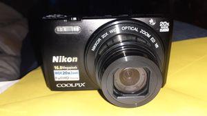 Nikon S7000 1080p for Sale in Riverside, CA