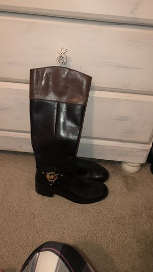 Michael Kors boots for Sale in Virginia Beach, VA