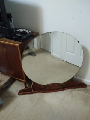 Antique mirror for Sale in Angier, NC