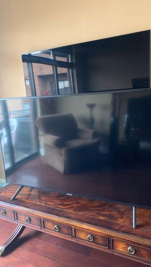 "55"" Samsung 4K smart tv for Sale in Atlanta, GA"