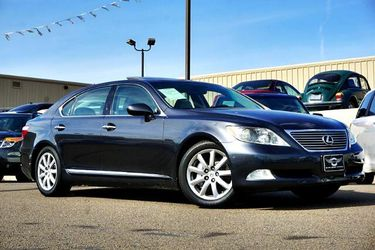 2007 Lexus LS 460 L for Sale in Spring Valley,  CA