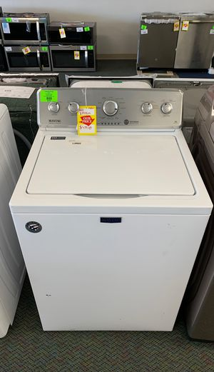 Brand new MAYTAG MVWC565FW washer for Sale in Redondo Beach, CA