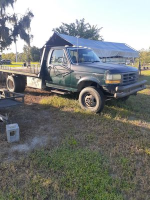 1995 Ford F-350 XL for Sale in Fort Meade, FL