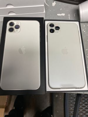 iPhone 11 Pro Max 256 GB for Sale in Rialto, CA