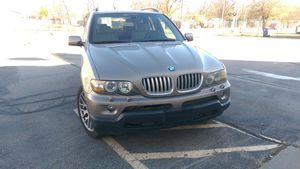 2005 BMW X5 for Sale in Wichita, KS