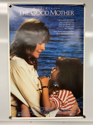 """Movie Poster """"The Good Mother"""" from the 1988 movie - one-sided - 27x40.5"""" for Sale in Chandler, AZ"""