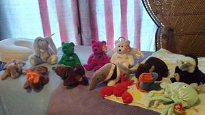 Beanie babies for Sale in Gulf Breeze, FL
