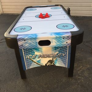 Kids Air Hockey Table for Sale in Burbank, CA