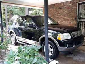 2002 Ford explorer for Sale in East Point, GA
