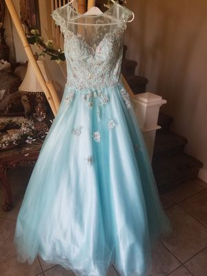 Quinceañera/Prom Dress for Sale in Fresno, CA
