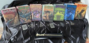 Harry Potter ORIGINAL collection!!! for Sale in Oviedo, FL