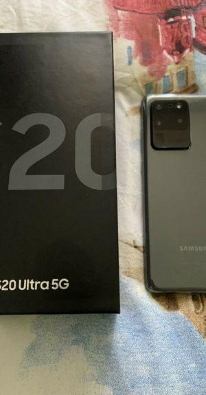 Samsung Galaxy S20 phone - Finance option - Same Day Pickup for Sale in Washington, DC