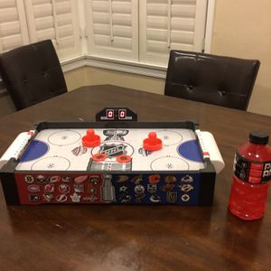 NHL Air Hockey Table for Sale in Monterey Park, CA