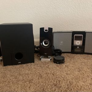 mini stereo system for Sale in Tulare, CA