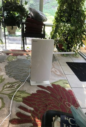 ANTOP AT-800SBS HD Smart Panel Amplified HDTV and FM Amplified Indoor/Outdoor Antenna for Sale in Columbia, SC