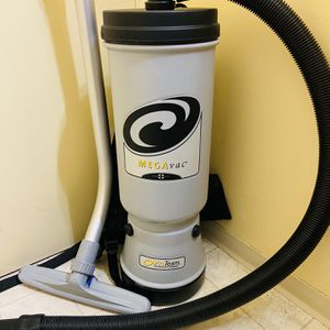 ProTeam Backpack 10qt Vacuum Cleaner for Sale in University Place, WA