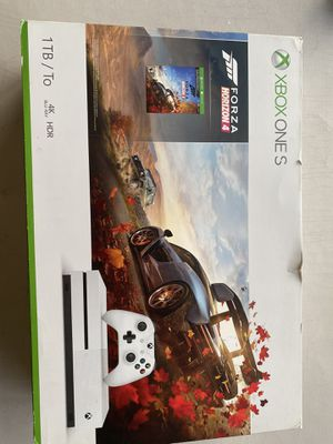 XBOX ONE S 1TB for Sale in Plantation, FL
