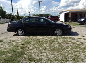 2004 Chevy Impala for Sale in Eagle Lake, FL