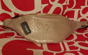Guess waist bag for Sale in Orlando, FL