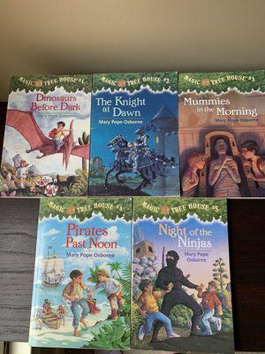 Magic Tree House Books for Sale in Marietta, GA