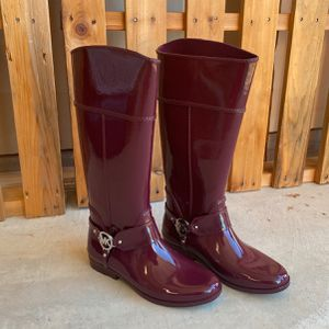 MK Rain boots for Sale in Austin, TX