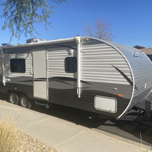 2016 Z -1 crossroad Travel trailer for Sale in Surprise, AZ