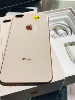 iPhone 8 Plus Unlocked for Sale in Plano,  TX