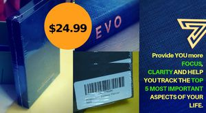 •••EXPLORER (EVO Planner).••• for Sale in Maplewood, MN