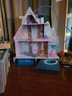 Lol Doll House for Sale in San Jose,  CA