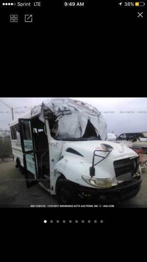 2008 ic corporation 3000 series Parts Only for Sale in Phoenix, AZ