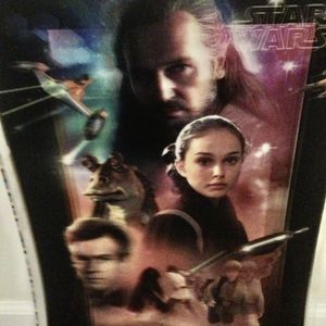 Star Wars Poster Unreleased Artist Proof for Sale in Fountain Valley, CA