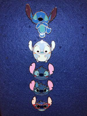 Stitch Disney Pins for Sale in Claremont, CA