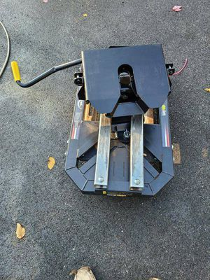 Pullrite Superglide 5th wheel hitch for Sale in Fort Myers, FL