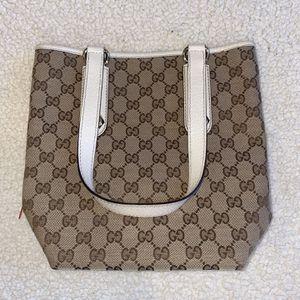 Gucci Canvas Charmy Shopper Tote for Sale in Philadelphia, PA