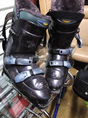 Salomon Ski boots size 28 / 28.5 for Sale in Bloomingdale, IL