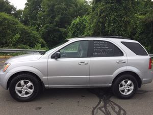 2007 Kia Sorento LX for Sale in Manchester, CT