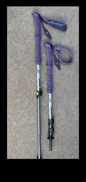 Trekking poles Black Diamond for Sale in San Diego, CA