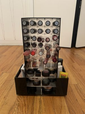 Rotating Makeup Storage for Sale in New York, NY