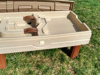 Children Water/Sand Sensory Box for Sale in Lynnwood,  WA