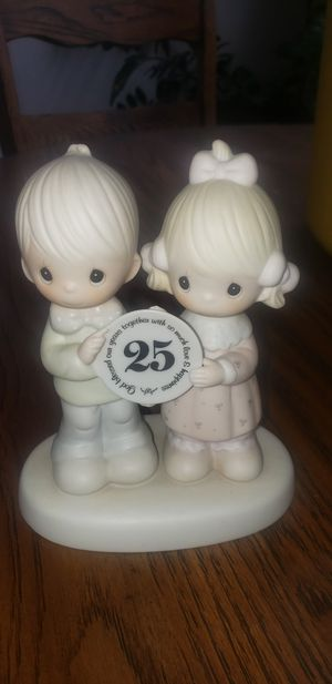 Precious Moments 25 year Anniversary Figures for Sale in Lochbuie, CO